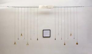 Benedetta Piantella - Installazione
